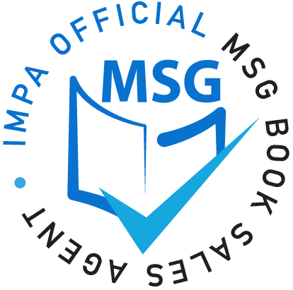 IMPA Official MSG Book Sales Agent logo